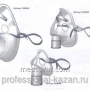 Аэрозольная маска для кислородной терапии фото