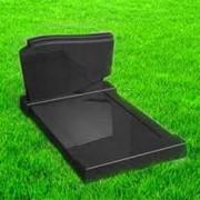 Изделие ритуальное похоронное фото