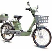 Велосипеды электрические Allegator YHEB-107 фото