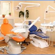 Поставка стоматологического оборудования, техническое обслуживание и ремонт. фото