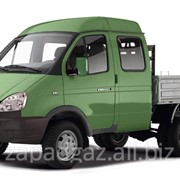 Автомобиль ГАЗ-33023-244 фото