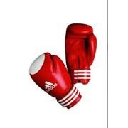 Боксерские перчатки AIBA - 10 унций фото
