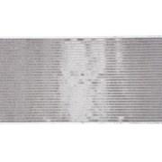 Радиатор охлаждения Fiat Doblo (119/cargo 223) 1.3/1,9 JTD - D7F022TT / NIS 61765 / NRF 53245 фото