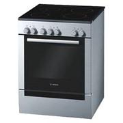 Электрическая плита Bosch HCE633150R фото