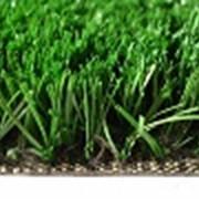 Укладка искусственной травы на спортивных объектах фото