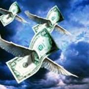 Переводы денежные «Быстрая Почта» фото