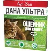 Ошейник для кошек 40 см Api-San Дана фото