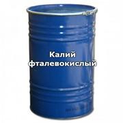 Калий фталевокислый (Калий фталат), квалификация: чда / фасовка: 0,6 фото