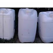 Канистры пластиковые на 20 литров фото