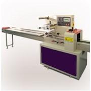Горизонтальный упаковочный автомат MAG-250B фото