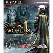 Игра для ps3 Two worlds 2 фото