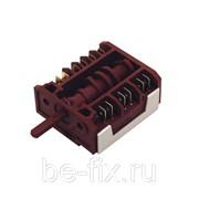 Переключатель мощности конфорок для плиты Electrolux 3890775020. Оригинал фото
