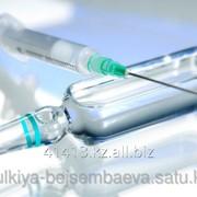 Внутримышечная инъекция (1 процедура) фото