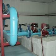 Сервисное и гарантийное обслуживание систем трубопроводов. фото