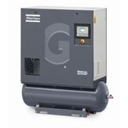Винтовой компрессор Atlas Copco GA 5 VSD фото