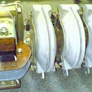 Крнтактор КТ 6033 250А фото