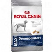Корм для собак Royal Canin Maxi Dermacomfort 14 кг фото