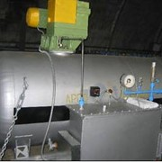 Мобильная кислородоазотодобывающая станция АКДС–70 (АКДС–70М) фото