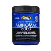 Аминокислоты, Aminomax 8000, 350 таблеток фото