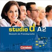 Oliver Bayerlein, Silke Demme, Hermann Funk, Christina Kuhn, hrsg. von Hermann Funk Studio d A2 Audio-CDs фото