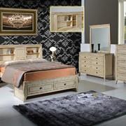 Спальня ALICE (спальный гарнитур) фото