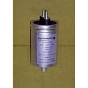 Конденсатор 10мкф 1680В/1000АС E62.G85-103G10 фото