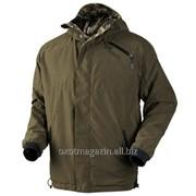 Куртка (Grit Reversible jacket, Optifade&trade-/Hunting green фото