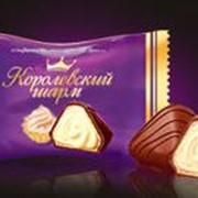 Конфеты шоколадные Королевский шарм фото