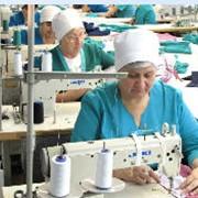 Пошив спецодежды.Смелянская швейная фабрика фото