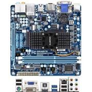 Платы материнские GIGABYTE GA-E350N-USB3 фото
