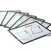 Набор демонстрационных панелей формата А4 FDS001/10-16 фото