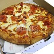 Доставка пиццы во Львове фото