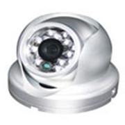 Купольная видеокамера VD70CSHR-36IR фото