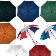 Промо-зонты, продажа, Киев, Украина фото