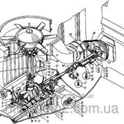 Муфта подшипника выключения сцепления в сборе 130-1602052 фото