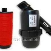 Фильтр дисковый для очистки воды фото