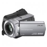 """Sony DCR-SR65E 25x объектив Carl Zeiss. Встроенный вариомикрофон автоматически присоединяет звук к изображению, а функции """"Указатель лиц"""" и """"Указатель пленок"""" упрощают поиск. фото"""