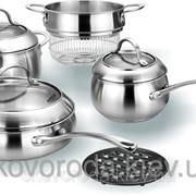 Набор посуды Vitesse Betty VS-1047 (8 предметов) фото