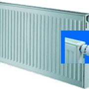 Радиаторы стальные Logatrend VK-Profil фото