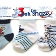 Носки для мальчиков 3-pak-a фото