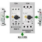 Автоматы защиты двигателей PKZ фото