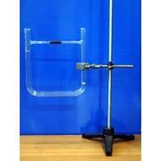Трубка для демонстрации конвекции в жидкости фото
