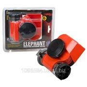 """Звуковой сигнал CA-10355 Elephant """"Compact"""" фото"""