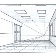 Проекты замкнутого внутреннего пространства фото