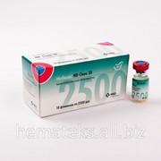 Нобилис ND Clone30, Живая сухая вакцина против ньюкаслской болезни. фото