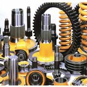 Топливная трубка 612600050088 для дизельного двигателя WD-615 (ВД-615) Weichay Power (Вейчай Повер), 612600050088 фото