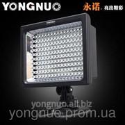 Накамерный видео свет Yongnuo YN-160 S фото
