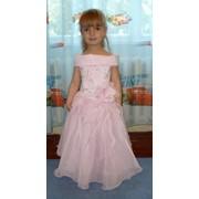 Сукні на прокат для дітей фото