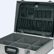 Кейс для инструмента алюминиевый TOPEX фото