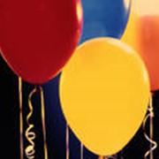 Проведение дней рождений и других праздников фото